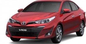 Xe Vios G tại Toyota Hải Phòng, giao ngay giá tốt giá 606 triệu tại Hải Phòng