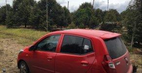 Bán Hyundai i10 năm sản xuất 2011, màu đỏ, xe nhập còn mới giá 240 triệu tại Tp.HCM