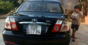Bán Lifan 520 sản xuất 2012, màu đen  giá 50 triệu tại Thái Nguyên