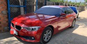 Bán xe BMW 3 Series 320i 2015, màu đỏ, nhập khẩu nguyên chiếc, bao kiểm tra tại hãng giá 1 tỷ 155 tr tại Tp.HCM
