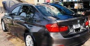 Bán xe BMW 3 Series đời 2012, màu đen, giá 810tr giá 810 triệu tại Đồng Nai