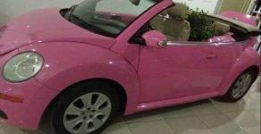 Bán ô tô Volkswagen Beetle sản xuất 2008, 600tr giá 600 triệu tại Vĩnh Long