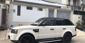 Bán LandRover Range Rover Autobiography 5.0 2011, màu trắng giá 1 tỷ 550 tr tại Tp.HCM