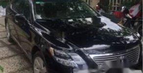 Bán Lexus LS 600hL đời 2008, màu đen, nhập khẩu nguyên chiếc giá 1 tỷ 900 tr tại Tp.HCM
