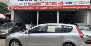 Bán ô tô Hyundai i30 CW đời 2009, màu bạc, 385 triệu giá 385 triệu tại Hà Nội