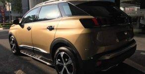 Bán Peugeot 3008 2019, màu vàng cát giá 1 tỷ 199 tr tại Tp.HCM