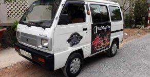 Cần bán gấp Suzuki Carry sản xuất 2001, màu trắng, xe nhập, giá tốt giá 97 triệu tại Tây Ninh