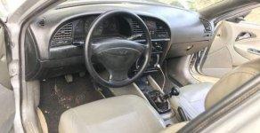 Cần bán gấp Daewoo Nubira 2002, màu bạc, xe nhập, giá chỉ 75 triệu giá 75 triệu tại Hà Tĩnh