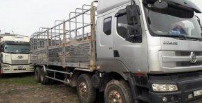 Bán xe tải Chenglong 2015, màu bạc giá 780 triệu tại Hải Dương
