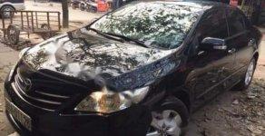 Bán Toyota Corolla Altis đời 2012, màu đen, xe mới 95% giá 575 triệu tại Bắc Giang