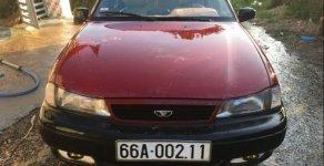 Bán xe Daewoo Cielo đời 1998, màu đỏ, xe nhập giá 50 triệu tại Đắk Lắk