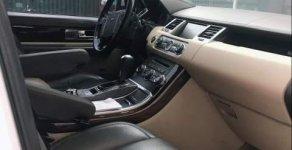 Bán LandRover Range Rover đời 2010, màu trắng, nhập khẩu  giá 1 tỷ 400 tr tại Quảng Ninh
