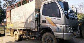 Bán xe tải Trường Giang 2013, màu bạc.  giá 135 triệu tại Thái Nguyên