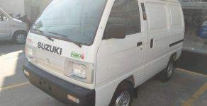Bán ô tô Suzuki Blind Van sản xuất năm 2019, màu trắng, giá tốt giá 290 triệu tại Tp.HCM