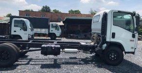 Bán xe tải NQR75LE4 2019, màu trắng, giá tốt giá 790 triệu tại Tp.HCM