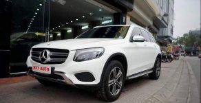 Cần bán xe cũ Mercedes GLC250 2017, đời 2018, màu trắng giá 1 tỷ 799 tr tại Hà Nội