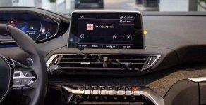 Cần bán xe Peugeot 3008 năm 2019, màu đen, mới 100% giá 1 tỷ 199 tr tại Hà Nội