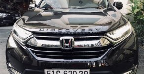 Bán Honda CRV 1.5L 2018 bản cao nhất, xe đi 9000km đúng, bao kiểm tra tại hãng giá 1 tỷ 215 tr tại Tp.HCM