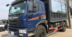 Cần bán xe tải Dongfeng 8T75 đời 2017, màu xanh lam giá 620 triệu tại Bình Dương