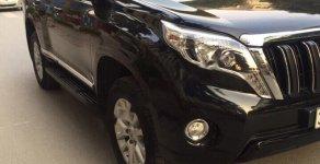 Bán xe Toyota Prado đời 2015, màu đen, xe nhập giá 1 tỷ 950 tr tại Hà Nội