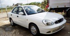 Bán Daewoo Nubira đời 2002, màu trắng, chính chủ giá 110 triệu tại Lâm Đồng