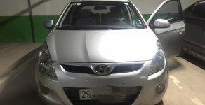 Chính chủ bán Hyundai I20 SX 2011 nhập khẩu giá 342 triệu tại Hà Nội