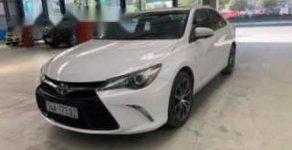 Cần bán xe Toyota Camry XSE sản xuất 2015, màu trắng giá 1 tỷ 777 tr tại Hà Nội