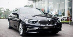 Bán ô tô BMW 5 Series G30 đời 2019, màu đen, nhập khẩu nguyên chiếc mới 100% giá 3 tỷ 69 tr tại Hải Phòng