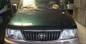 Cần bán lại xe Toyota Zace GL đời 2003 chính chủ, giá chỉ 268 triệu giá 268 triệu tại Tp.HCM