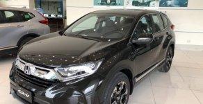 Bán ô tô Honda CR V đời 2018, màu đen, nhập khẩu giá 1 tỷ 23 tr tại Tp.HCM