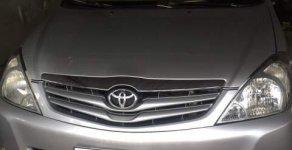 Bán xe Toyota Innova 2008, màu xám  giá 389 triệu tại Cần Thơ
