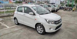 Bán Suzuki Celerio 1.0 MT đời 2018, màu trắng, nhập khẩu Thái Lan giá 329 triệu tại Hà Nội
