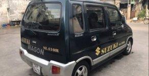 Cần bán xe Suzuki Wagon R+ 2003, giá tốt giá 95 triệu tại Tp.HCM