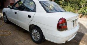 Bán lại xe Daewoo Nubira 2002, màu trắng chính chủ, giá chỉ 110 triệu giá 110 triệu tại Lâm Đồng