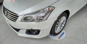 Bán Suzuki Ciaz 1.4 AT sản xuất 2018, màu trắng, xe nhập, giá chỉ 499 triệu giá 499 triệu tại Hà Nội