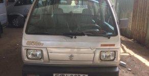 Bán Suzuki Super Carry Van đời 2009, màu bạc, chính chủ giá 100 triệu tại Tp.HCM
