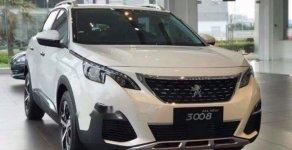 Bán Peugeot 3008 đời 2019, màu trắng giá 1 tỷ 199 tr tại Hà Nội