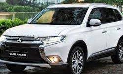 Bán xe Mitsubishi Outlander CVT 2.0 Pre giá 908 triệu tại Quảng Nam