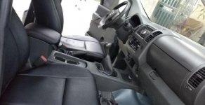 Cần bán xe Nissan Navara LE 2.5MT 4WD đời 2013, màu đen, xe nhập   giá 415 triệu tại Hà Nội