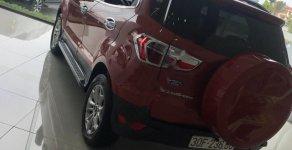 Cần bán lại xe Ford EcoSport năm 2017, xe nhập chính chủ giá 600 triệu tại Hà Nội