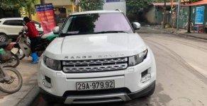 Xe LandRover Range Rover năm 2012, màu trắng, nhập khẩu nguyên chiếc giá 1 tỷ 470 tr tại Hà Nội
