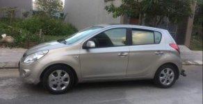 Bán Hyundai i20 đời 2010, xe nhập khẩu, số tự động giá 324 triệu tại Đà Nẵng