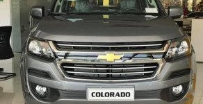 Bán xe Chevrolet Colorado 2019 - chỉ từ 124 triệu đón ngay bán tải Mỹ nhập Thái 5 chỗ, máy dầu - LH: Giang Chevrolet 0706 957 037 giá 624 triệu tại Đồng Tháp