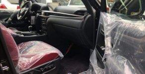 Bán Lexus LX AT đời 2018, màu đen, xe nhập giá 6 tỷ 630 tr tại Hà Nội