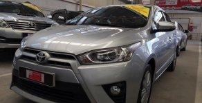Bán Yaris G 2016, xe chạy lướt 7500km, bảo hành chính hãng, bao kiểm tra tại hãng Toyota giá 645 triệu tại Tp.HCM