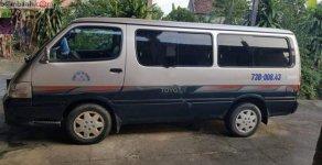 Cần bán lại xe Toyota Hiace 2.0 đời 2000, giá 120tr giá 120 triệu tại Quảng Bình