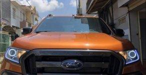 Bán Ford Ranger Wildtrak 3.2 4x4 sản xuất năm 2016, nhập khẩu   giá 740 triệu tại Lâm Đồng