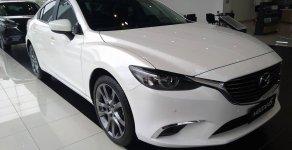 Bán Mazda 6 2.0 Premium 2018 ưu đãi khủng - Hỗ trợ trả góp - Hotline: 0973560137 giá 879 triệu tại Hà Nội