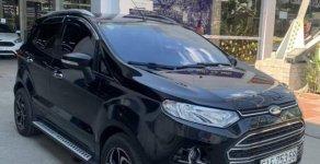 Bán xe Ford EcoSport sản xuất 2016, màu đen, giá tốt giá 535 triệu tại An Giang