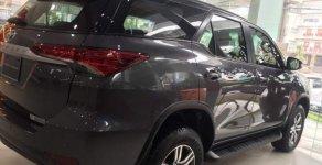 Cần bán xe Toyota Fortuner sản xuất 2019, màu xám, nhập khẩu nguyên chiếc giá 1 tỷ 26 tr tại Hà Nội